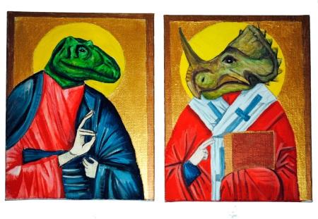 Dino Icons