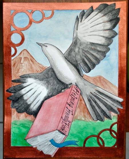 Famous Mockingbird