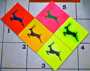 Antelope 1 etsy