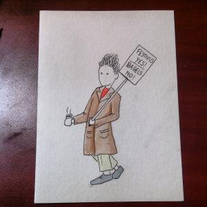 Minimalistic Kramer